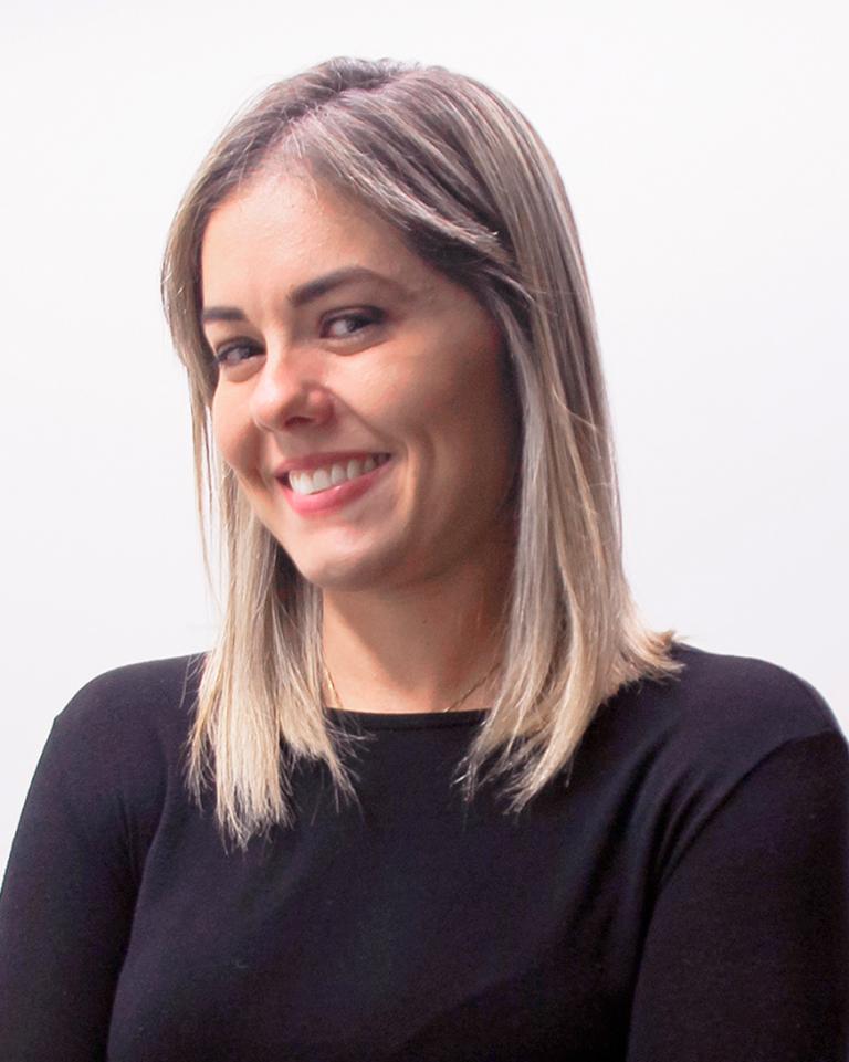 Gabriella Lima - Instrutora