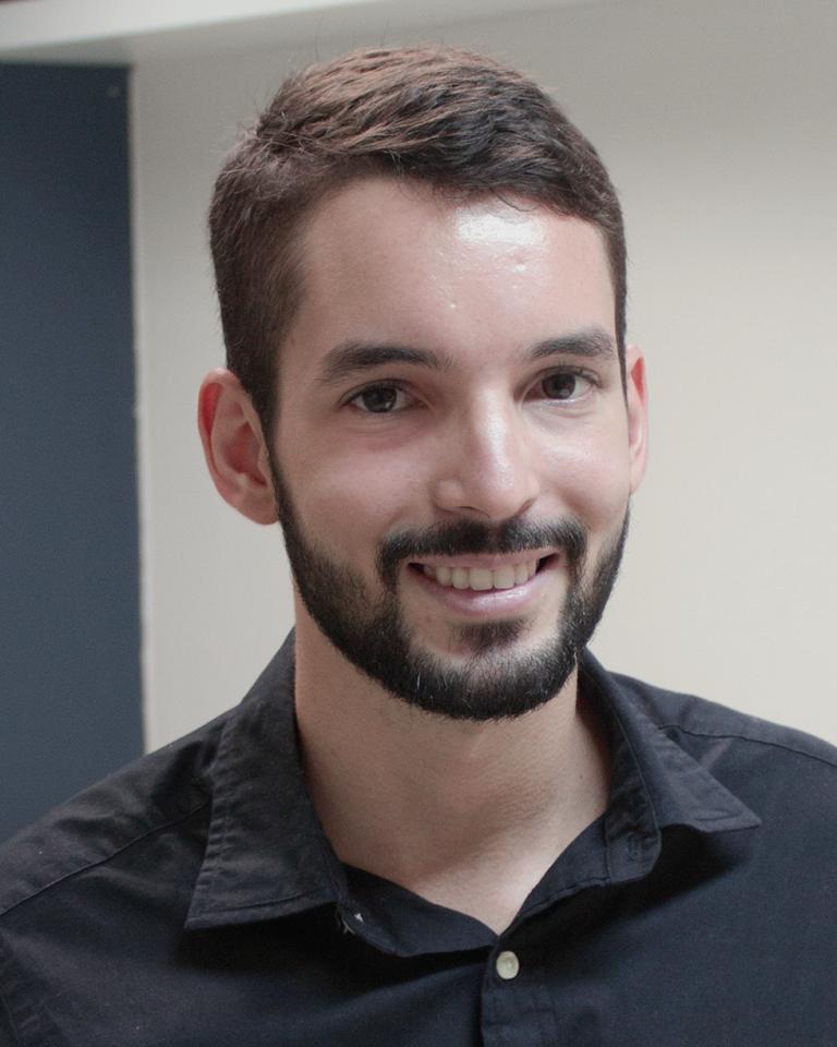 Lucas Gemano - Instrutor