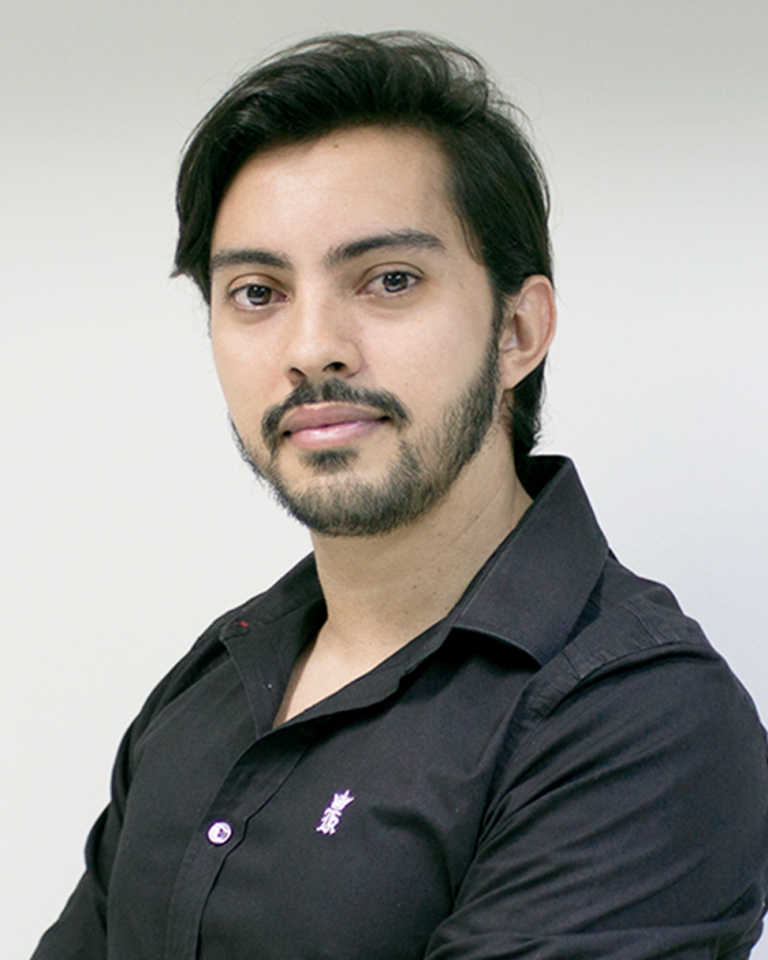 Ygor Nunes - Instrutor
